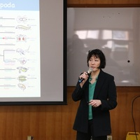 0109 Seminar by Prof. Carol Eunmi Lee from University Of Wisconsin–Madison in US-1