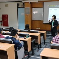 0109 Seminar by Prof. Carol Eunmi Lee from University Of Wisconsin–Madison in US-2
