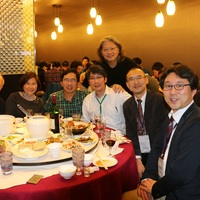 0311 Exchange Symposium for Kanagawa University-National Taiwan University-2