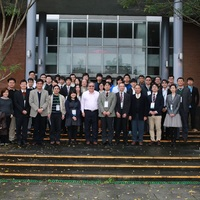0311 Exchange Symposium for Kanagawa University-National Taiwan University-1