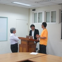 1116 Guests from Graduate School of BIOSTUDIES, Kyoto University in Japan-1