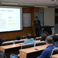 0321 Seminar by Prof. Masato Kanemaki of National Institute of Genetics in Japan-2
