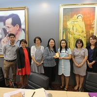 0425 Visit Prince of Songkla University in Thailand-2