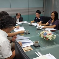 0625 Guests from School of Life Sciences, Fujian Agriculture and Forestry University-1